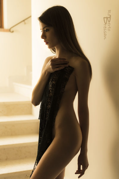 Chiara Gardoni nude art Photo